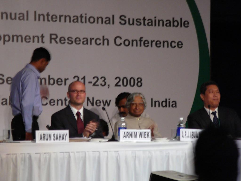 2008 New Delhi - 01