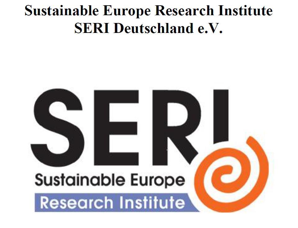SERI-DE Logo
